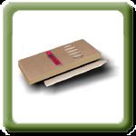 Caixa de 6 lápis de cor
