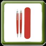 Conj esferogr�fica e lapiseira T-330330