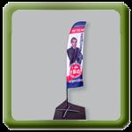 Mastro C/ personaliza��o RE/MAX